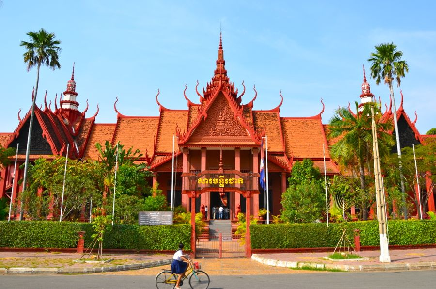 COLOUR OF CAMBODIA 7 Days 6 Nights