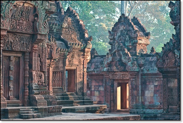 PHNOM PENH TO SIEM REAP 5 DAYS 4 NIGHTS