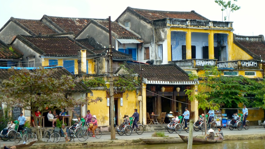 World Heritage Central Vietnam 5 Days