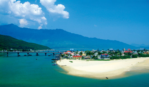 Central VietNam Stopover 4 days