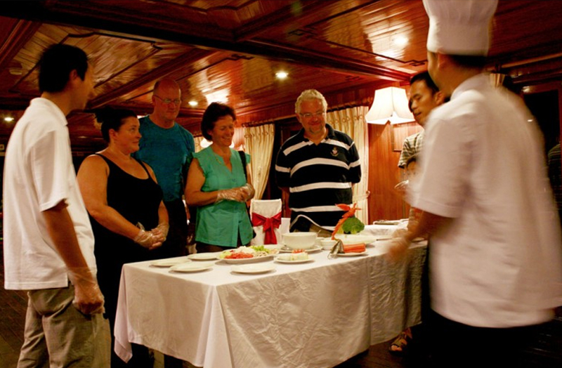 A Class cruise 3 Days 2 Nights