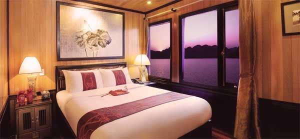 Indochina Sail 3 Days 2 Nights