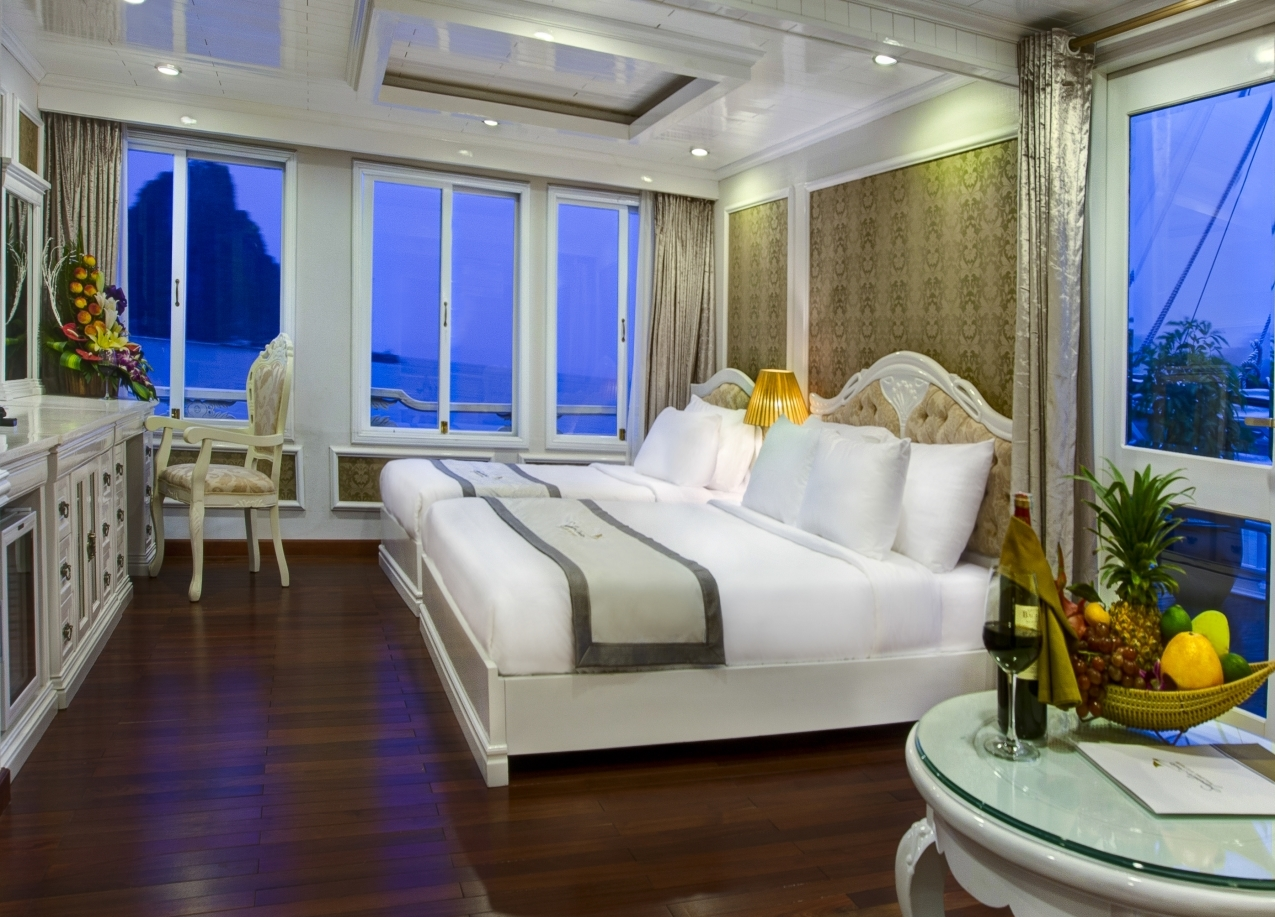 Signature Royal Suite 3 Days 2 Nights