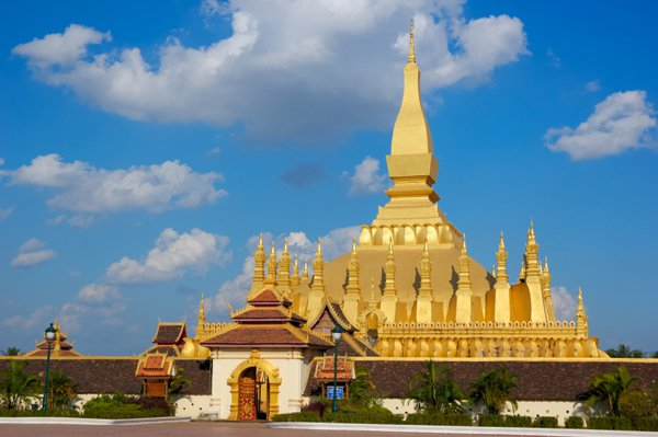 HIGHLIGHT OF LAOS TOUR 5 Days 4 Nights