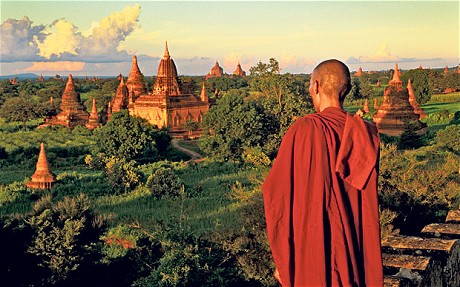 DISCOVERY MYANMAR 8 Days 7 Nights