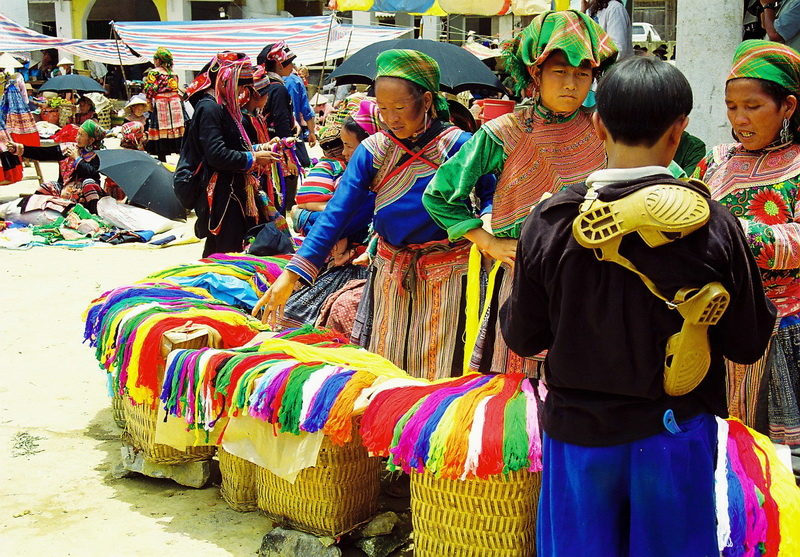 Sapa In Depth 6 Days 7 Nights