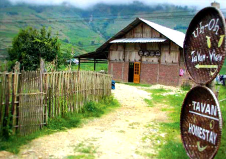 Sapa Home-stay Adventure 2 Days 3 Nights