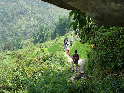 Mt. Fansipan Trek 7 Days 6 Nights