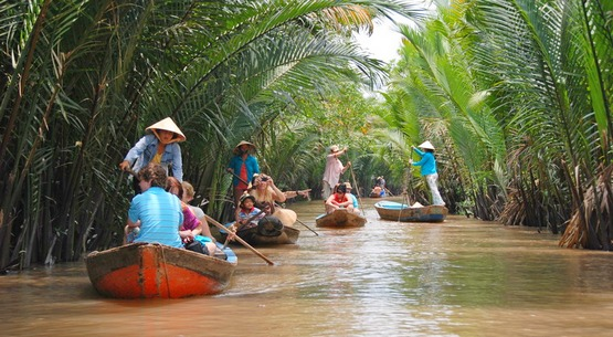 Discover The South of  Vietnam 5 Days