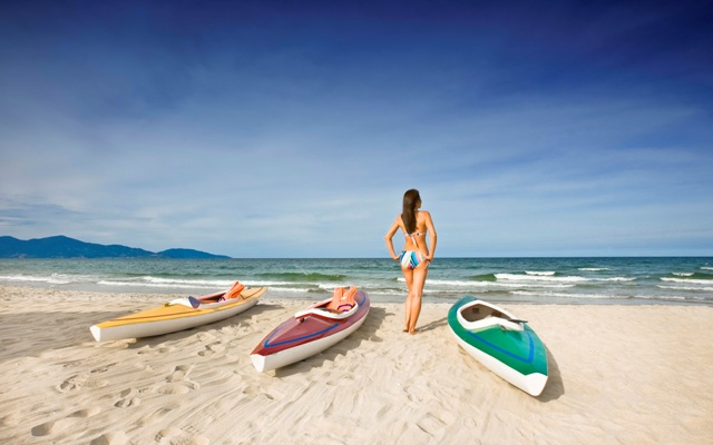 Vietnam Southern beaches 8 days
